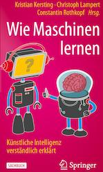 Machine Learning Lab @ TU Darmstadt